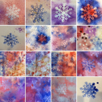 Our gallery of spray painting stencil pictures.