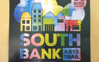 This volunteer run organisation enables artists and creatives from Southville, Bedminster and Ashton (plus visitors from further afield) to exhibit and share their work in homes and public spaces over one spectacular weekend in May each year.