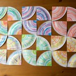 Paper Plate Patterns