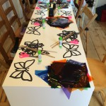 Birthday Party Workshop July 2016