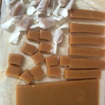 Homemade Caramels