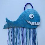 Story & Craft: Mr Miniscule and the Whale